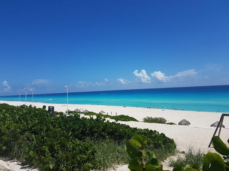 LIVE AQUA Cancun Mexico