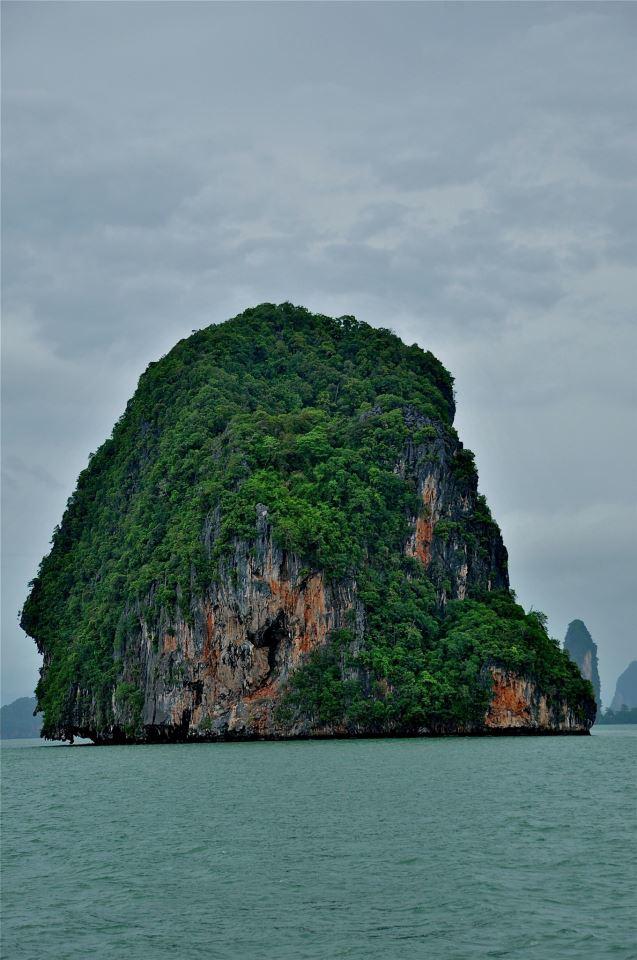 Phang-Nga Bay