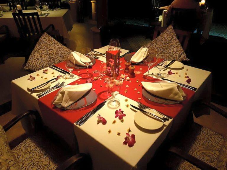 Fashala Restaurant