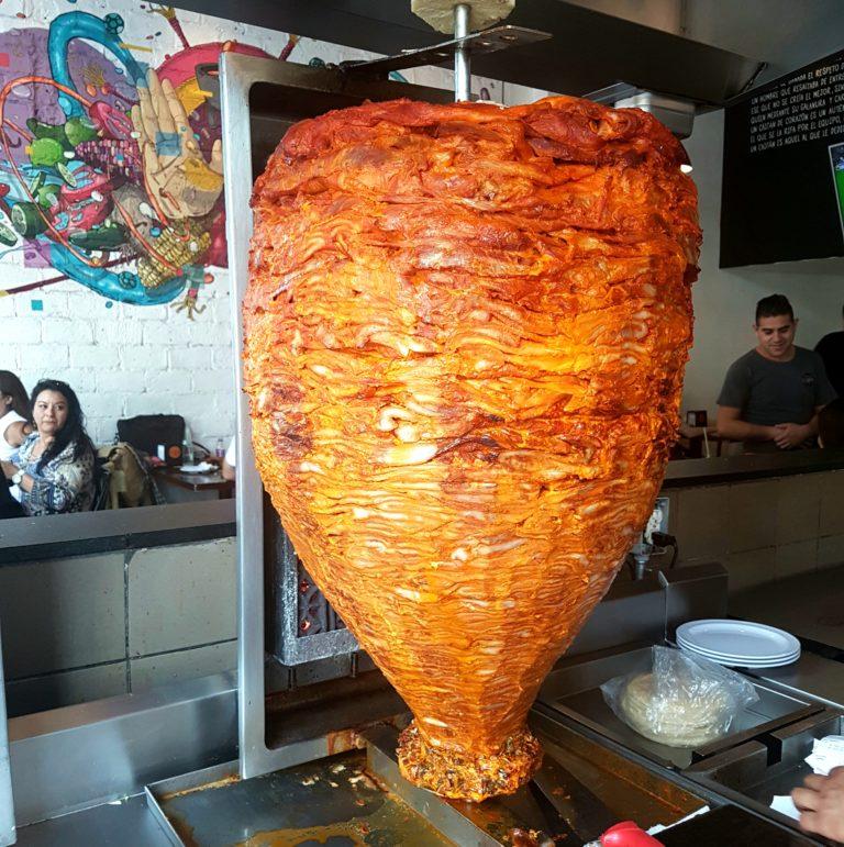 Guacamole & Tacos