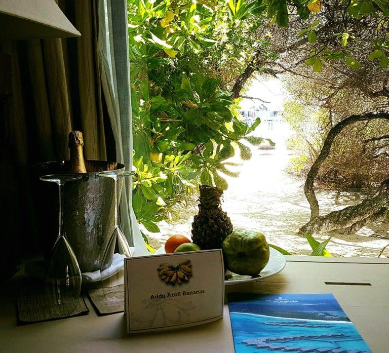 Shangri-La Villi Resort and Spa