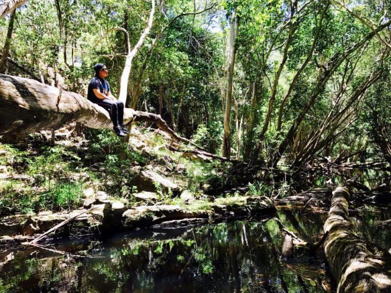 Clohesy River