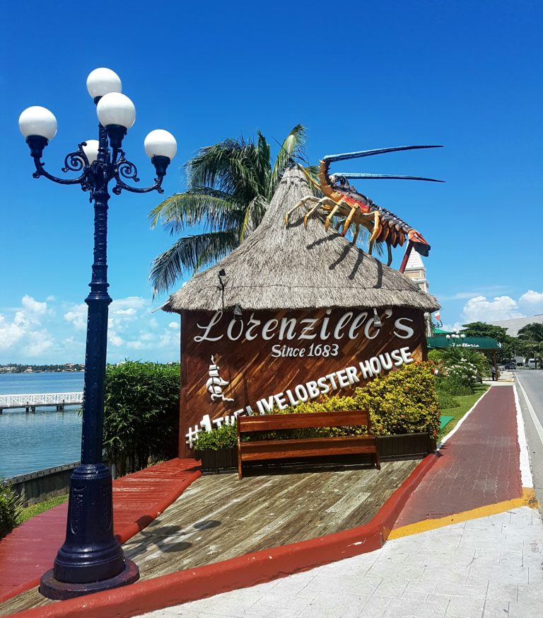 Lorenzillo's Lobster House