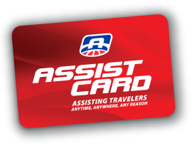 ASSIST CARD is the largest travel assistance organization of the world. They provide emergency assistance to passengers, permanently, regardless of the condition, anywhere, anytime. Talk to our travel managers to avail of one today.