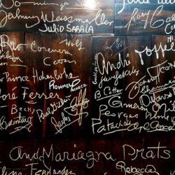 121 Restaurante La Perla - Hotel Mirador Acapulco