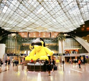 Hamad International Airport 5