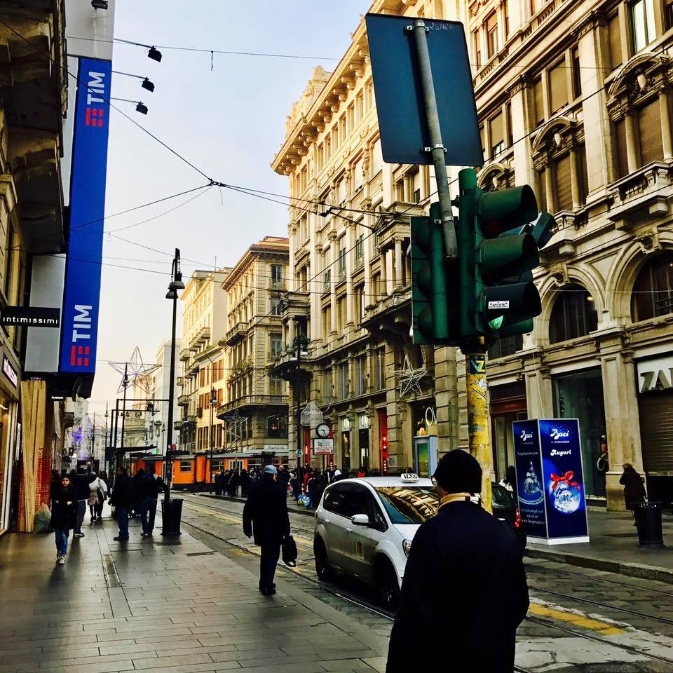 Bound for the Luxury Paradise that is Milan – World Juanderer