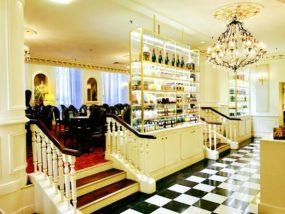 Angelina Tearoom 1