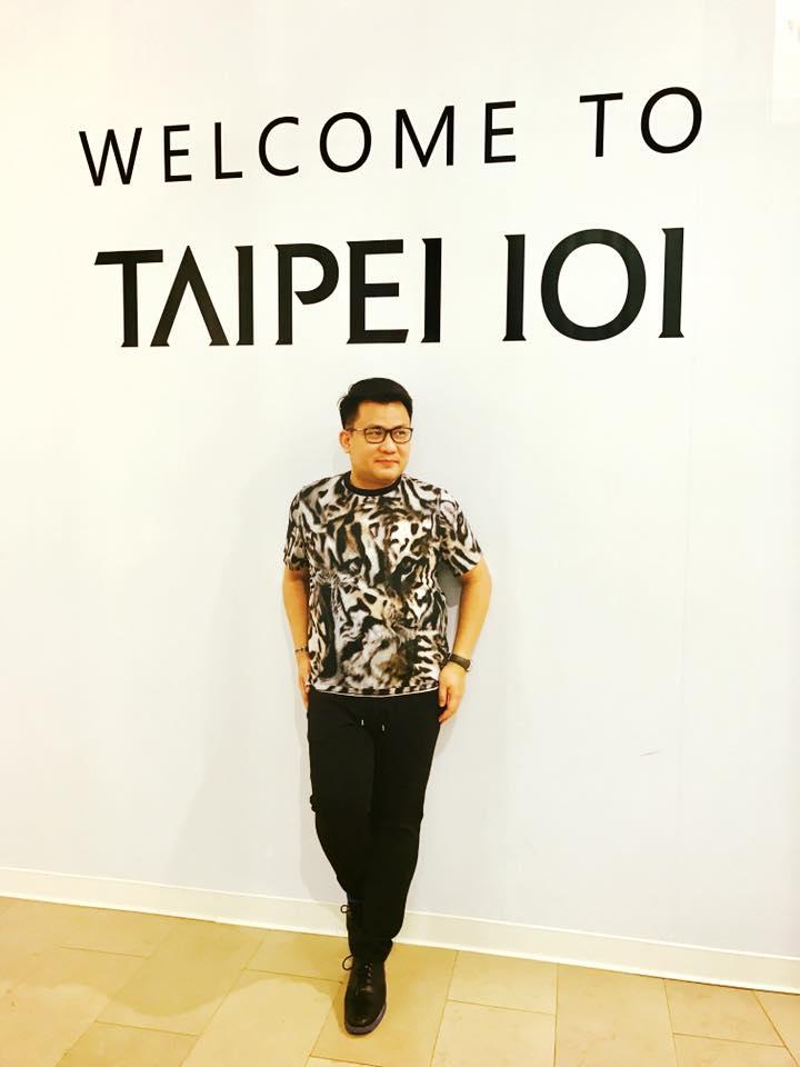 Taiwan Mall 101