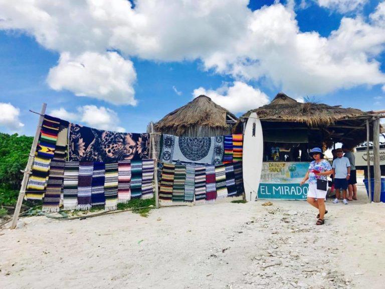 El Mirador, Cozumel