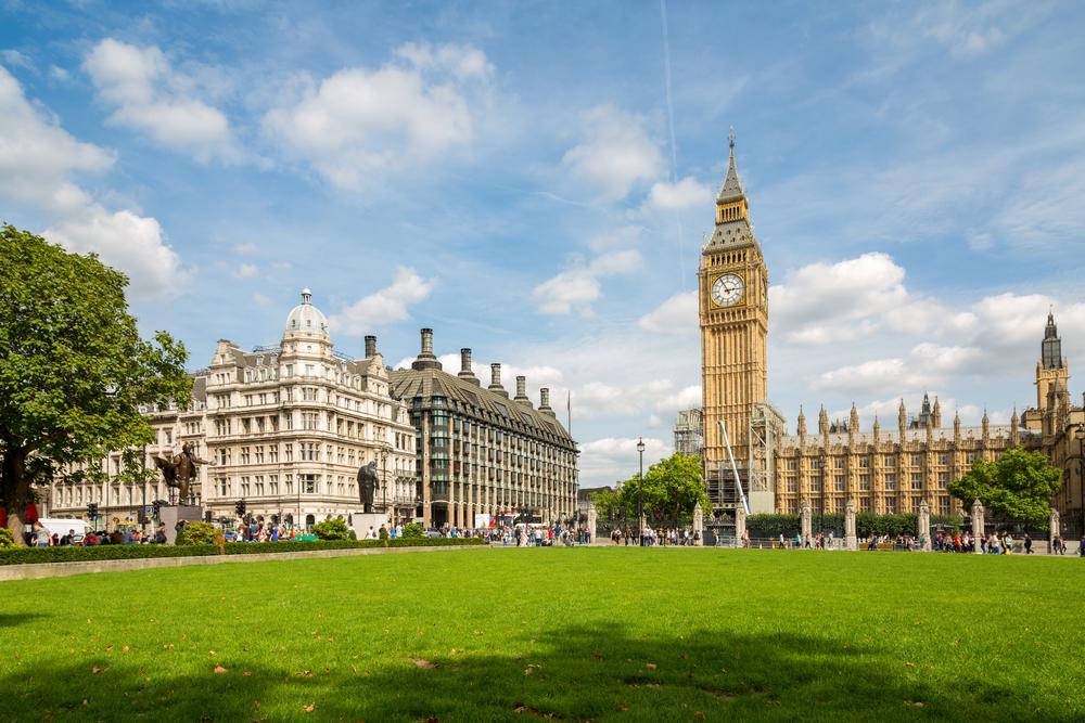 Parliament-Square