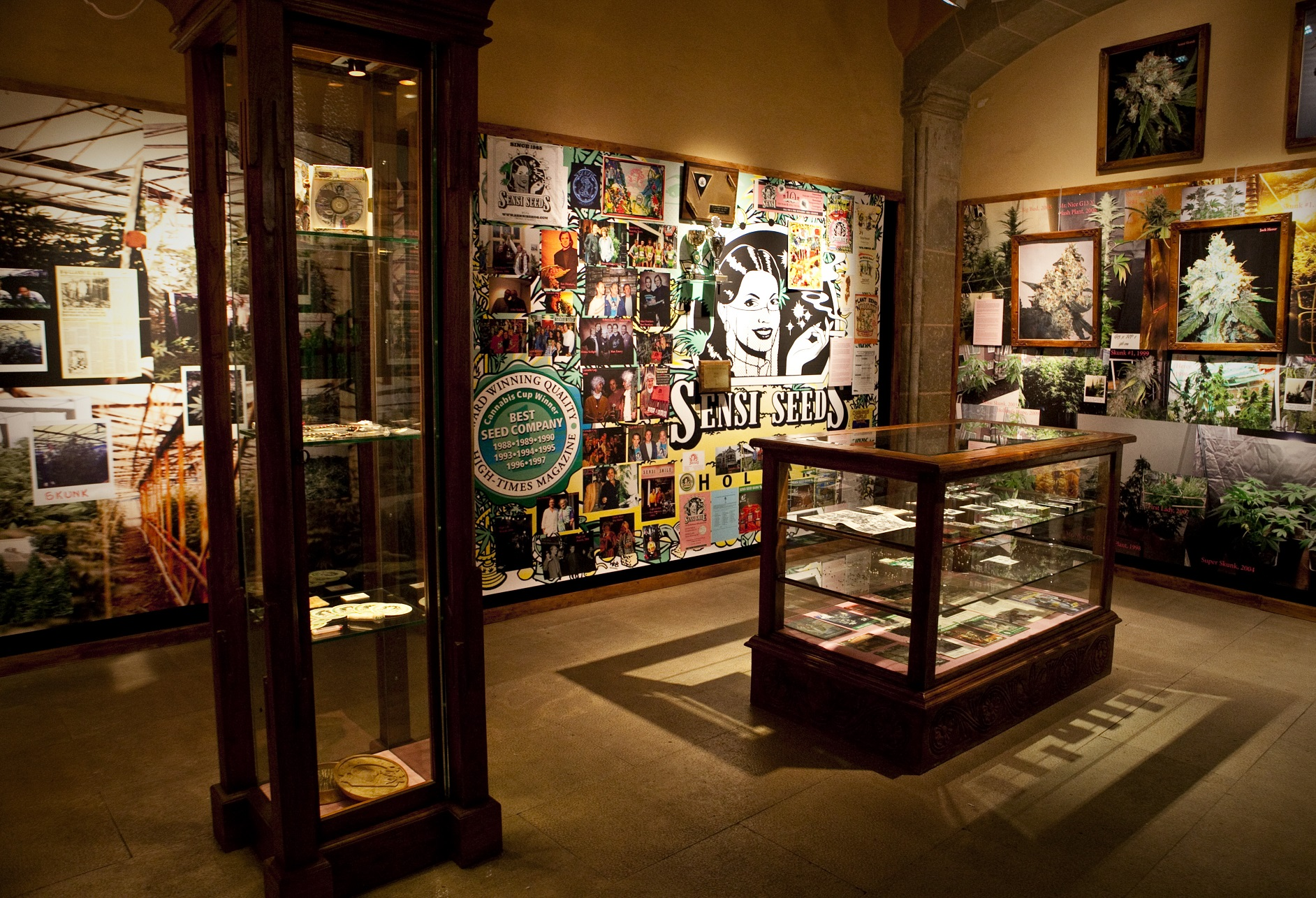 Bringing Some of Amsterdam's Lesser Known Museums Into the Limelight – World Juanderer