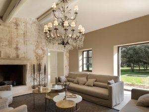 livingroom-Villa-Lumiere-Provence