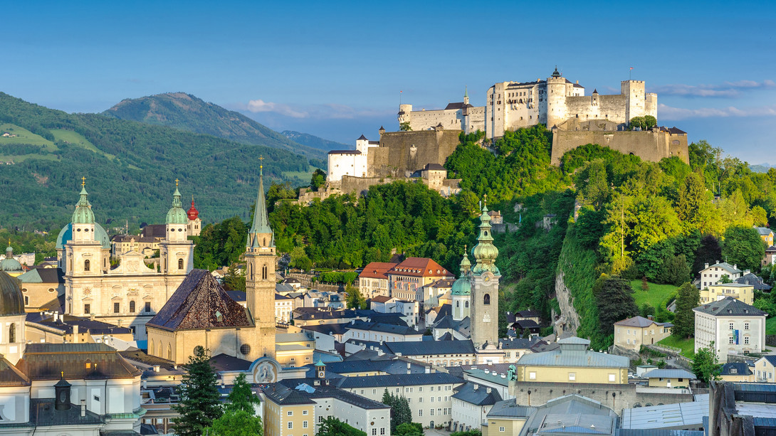 Fortress-Hohensalzburg-and-the-Old-Town