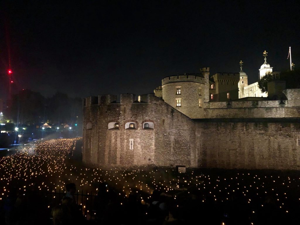 1Tower of London
