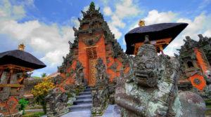 pura batuan temple