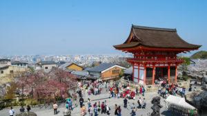 Intrepid-Travel-Japan-kyoto-kiyomizudera-temple-1